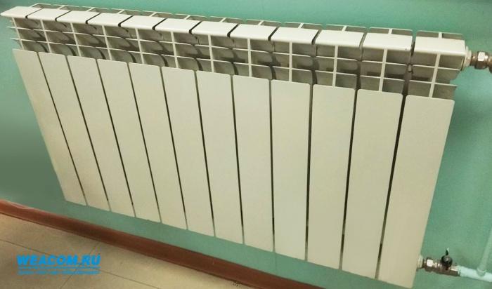 Ангарчанка выплатит соседу 300тысяч рублей залопнувший вквартире радиатор