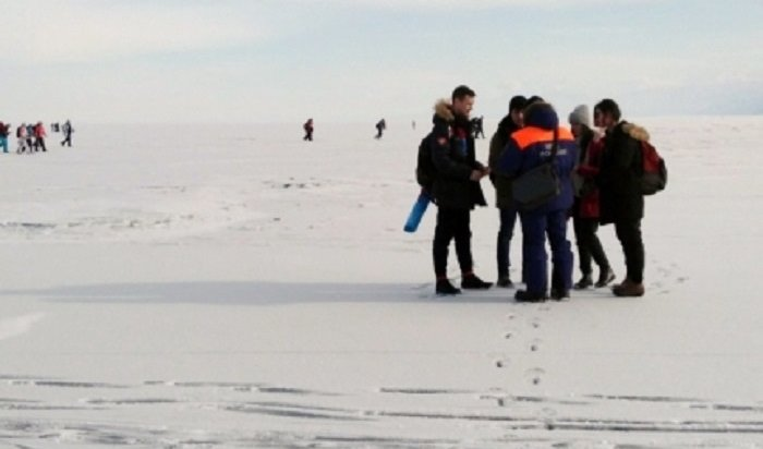 Туристический маршрут польду Байкала «Ангасолка— Слюдянка» небезопасен