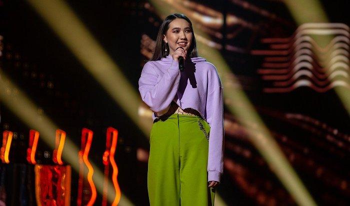 Иркутянка Катя Panterrra участвует вшоу «ПЕСНИ» наТНТ