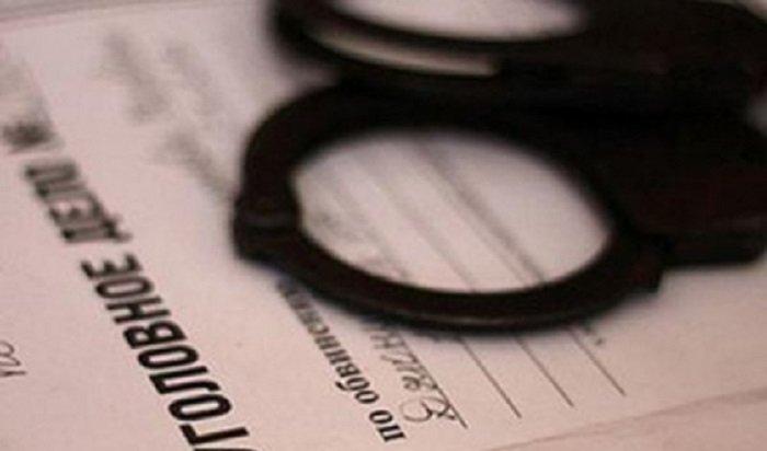 Жителя Приангарья приговорили к9годам тюрьмы заубийство жены