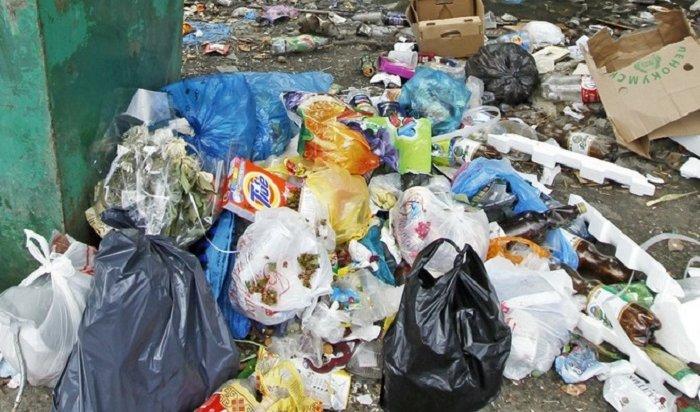 ВТюмени семья перерыла 12тонн мусора, чтобы найти выброшенный пакет смиллионами