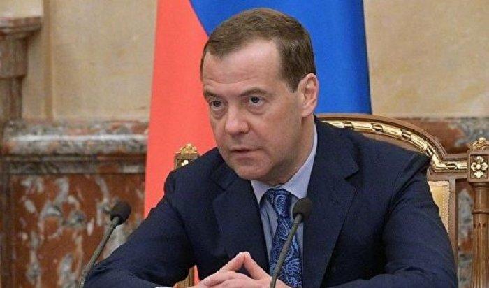 Нанацпроекты вРоссии выделят 25,7трлн рублей