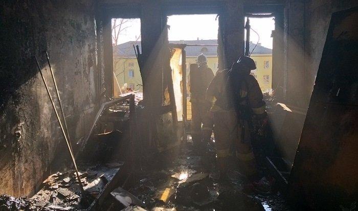 Сотрудники МЧС спасли напожарах вИркутской области 11человек заодин день
