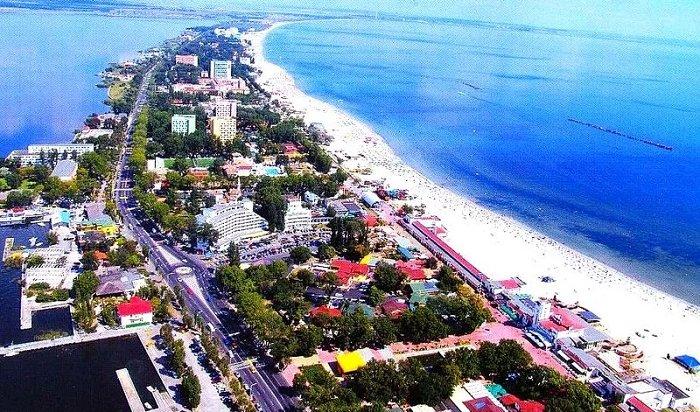 Наберег Черного моря выбросило более 130килограммов кокаина