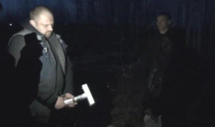 Житель Братска задушил жену влесу идва дня искал еевместе сволонтерами (Видео)