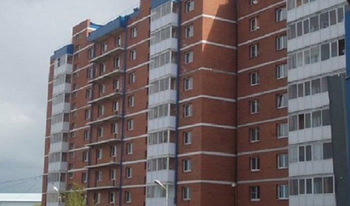 ВОктябрьском районе Иркутска ввели вэксплуатацию долгострой ЖК«Олимп»
