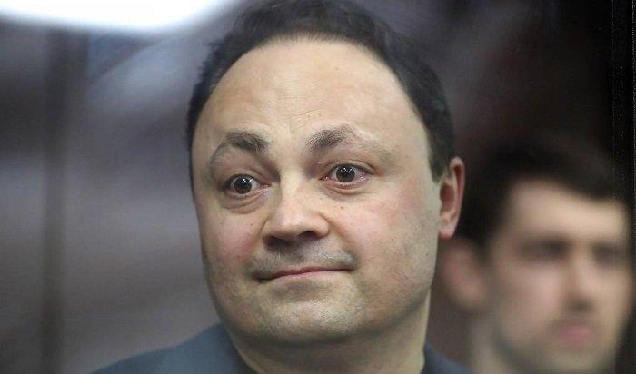 Экс-мэра Владивостока Пушкарева приговорили к15годам колонии