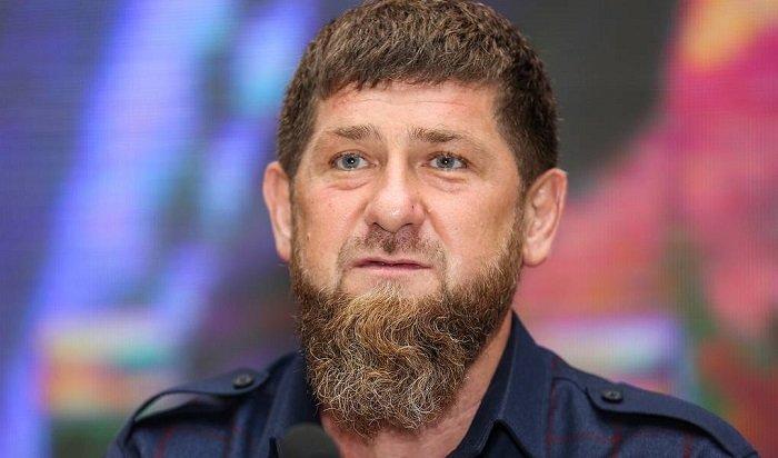 Кадыров просит списать счеченцев долги загаз
