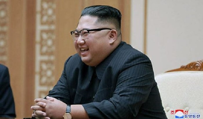 Ким Чен Ынможет посетить Россию наследующей неделе