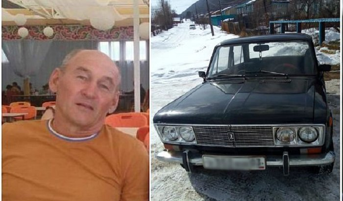 Ослепший улан-удэнец неделю скитался польду Байкала