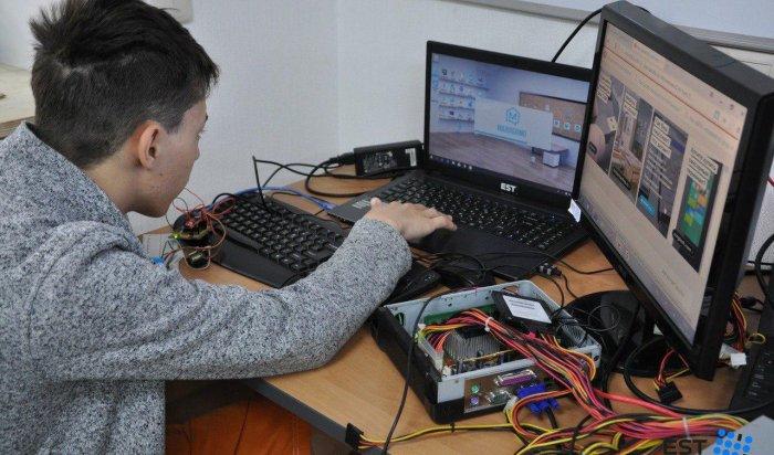 В Иркутске пройдет День открытых дверей школы программирования EST