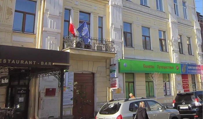 Польского дипломата выслали изИркутска