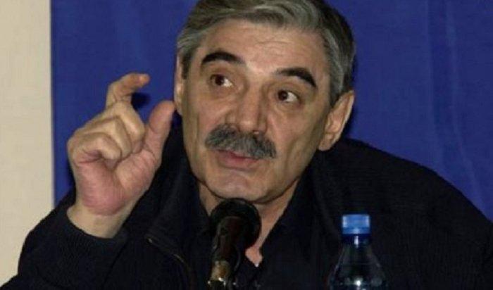 Панкратов-Черный стал героем скандала нарейсе Барнаул-Москва (Видео)