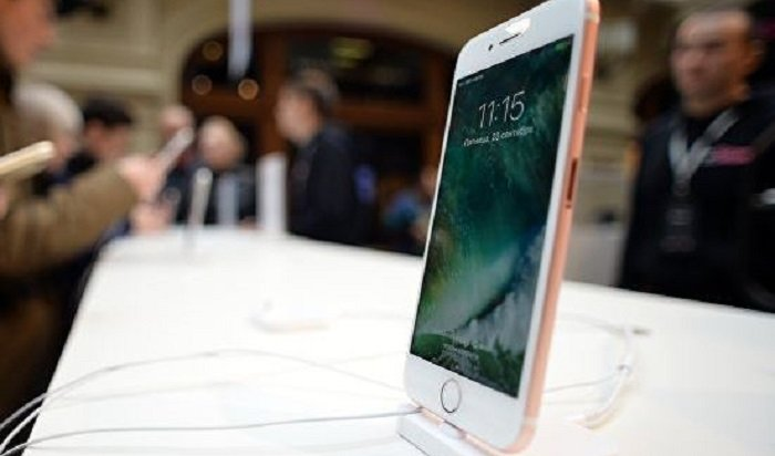 Магазин «Связной» 15минут продавал iPhone по6тысяч рублей из-за сбоя