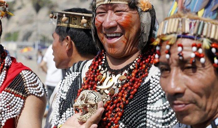 Древняя империя в Андах не воевала 500 лет благодаря пиву