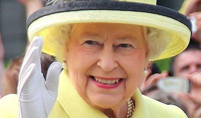 Королева Великобритании отметила 93-летие