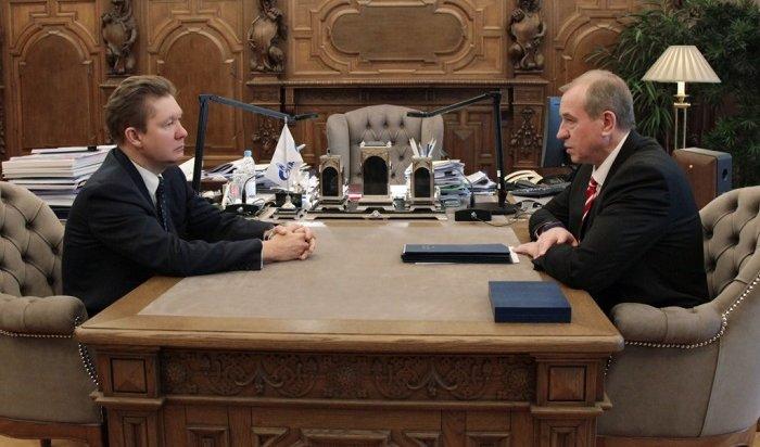Газ Ковыктинского месторождения начнет поступать в«Силу Сибири» вконце 2022года