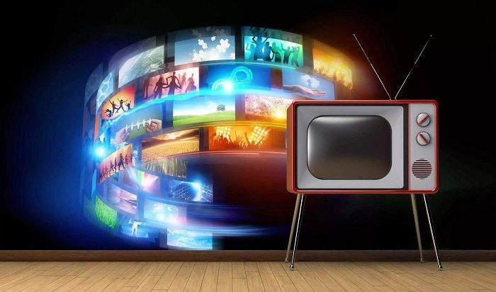 Иркутская область готовится котключению аналогового телевидения