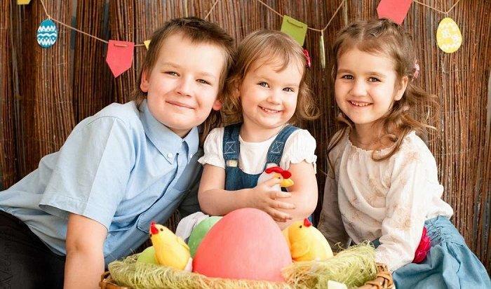 ВПриангарье стартует областной фестиваль «Пасхальная радость»