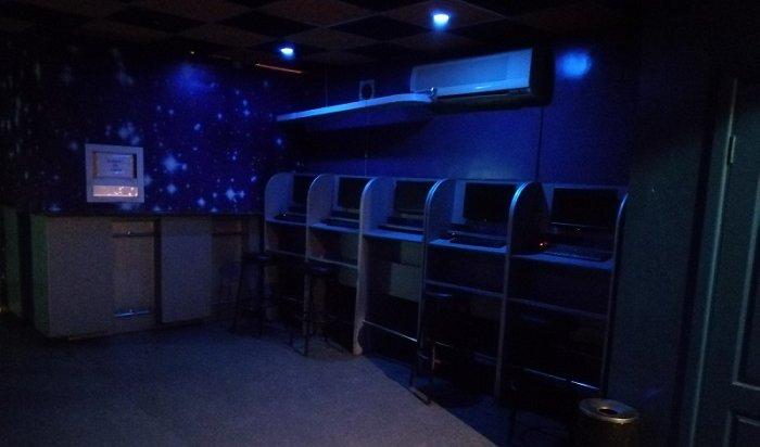 ВАнгарске закрыли подпольный игровой салон (Видео)