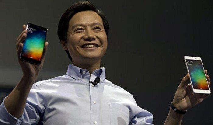 Гендиректор Xiaomi проспорил миллиард юаней
