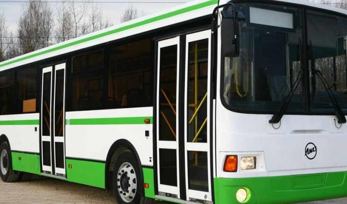 ВИркутске начали курсировать садоводческие автобусы