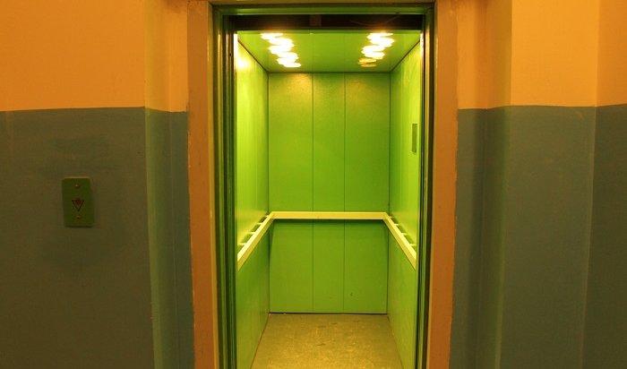 ВИркутской области расследуют мошенничество всфере контрактов напоставку иустановку лифтов