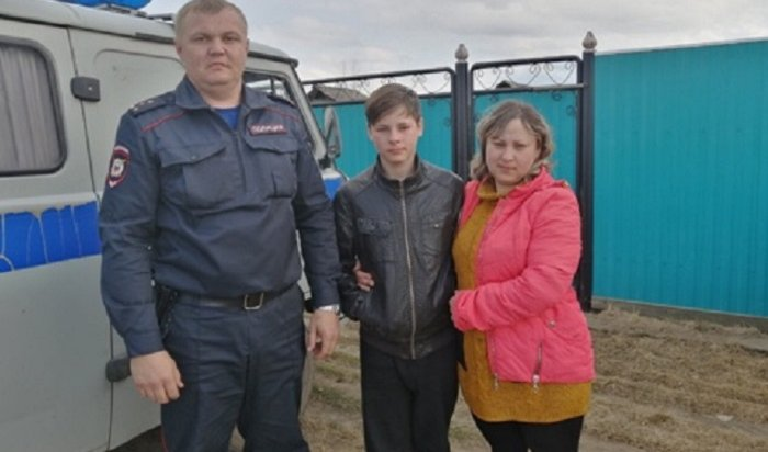 ВКуйтунском районе волонтеры разыскали влесу заблудившегося школьника (Видео)