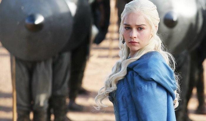 Эмилия Кларк рассказала обезумном финале «Игры престолов»