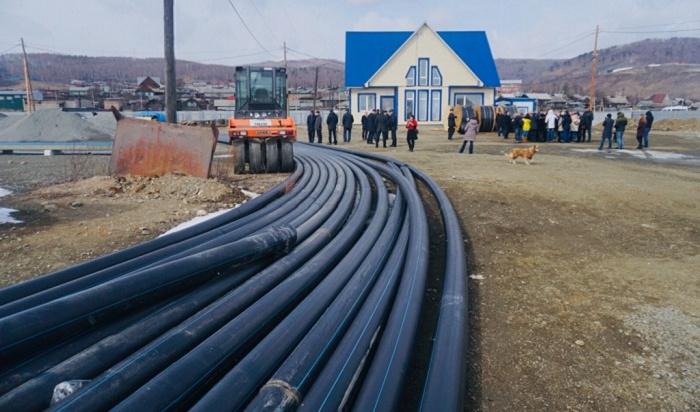 «АкваСиб» пожаловалась нарешение Кировского суда Иркутска, запретившего строительство завода вКултуке