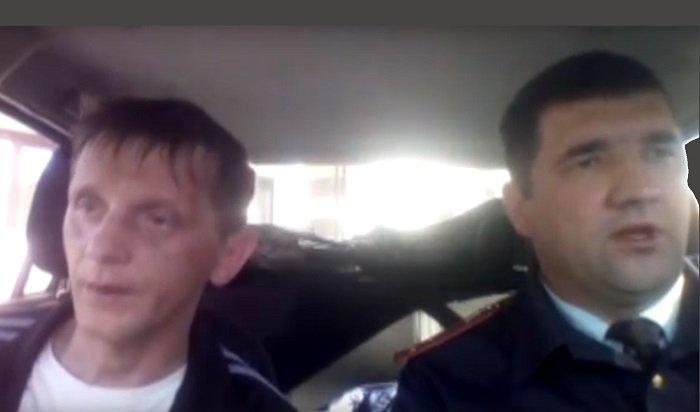 Содержание алкоголя увиновника ДТП наСоветской превысило норму в5раз (Видео)