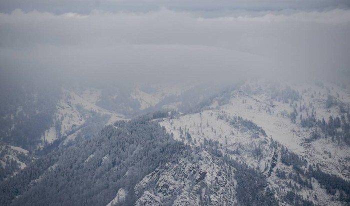 Семь туристов погибли при сходе лавины наАлтае