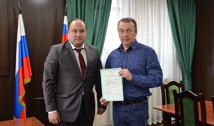 Пятое коллекторское агентство зарегистрировали вИркутской области