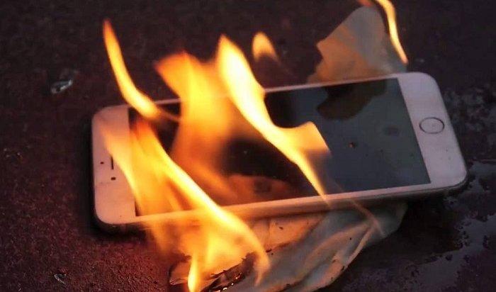 Виновников лесных пожаров вИркутской области вычислят по мобильным телефонам