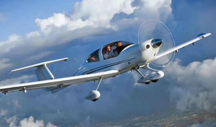 Австралийский пилот 40минут летел без сознания