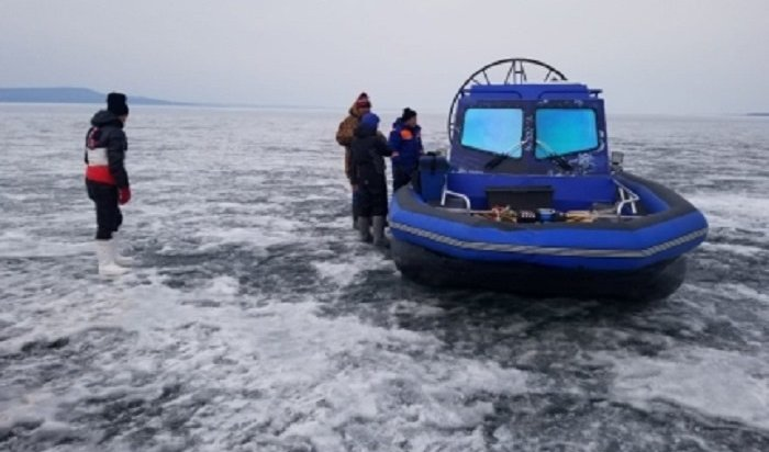 Два человека утонули нареках Иркутской области занеделю
