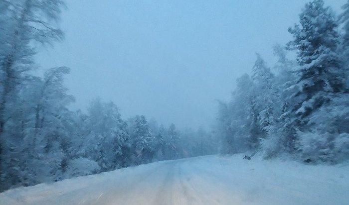 ВКултуке выпало 7сантиметров снега (Видео)