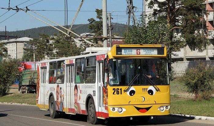 ВЧите кондуктор «заминировал» троллейбус, чтобы неидти наработу