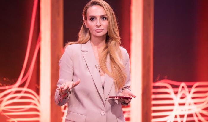 Екатерина Варнава: «ПЕСНИ» наТНТ— непредсказуемое шоу»
