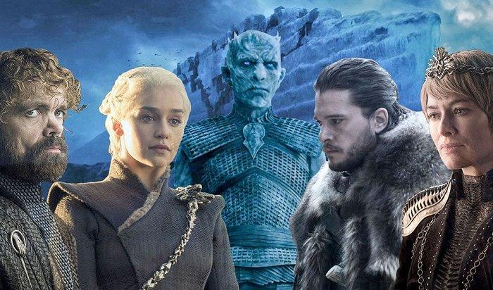 Фанаты требуют переснять финальный сезон «Игры престолов»