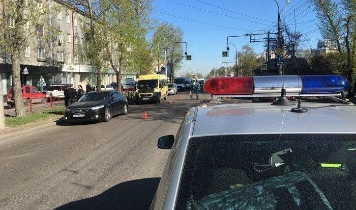 Водитель, сбивший насмерть 11-классника наБайкальской, будет находиться под стражей до15июля