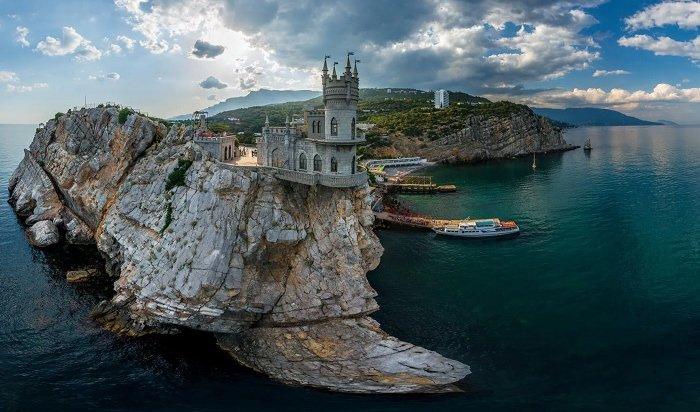 НАТО призвало Россию покинуть Крым ивернуть украинских моряков