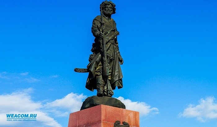 Рок-группа «Чайф» иТатьяна Овсиенко поздравят иркутян сДнем города 1июня (ПРОГРАММА)