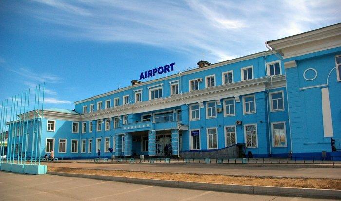 Депутаты Заксобрания проверят, почему правительство Иркутской области нестроит новый аэропорт