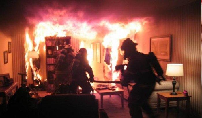 Соседи поджигателя изУсолья отсудили у него более  300тысяч рублей