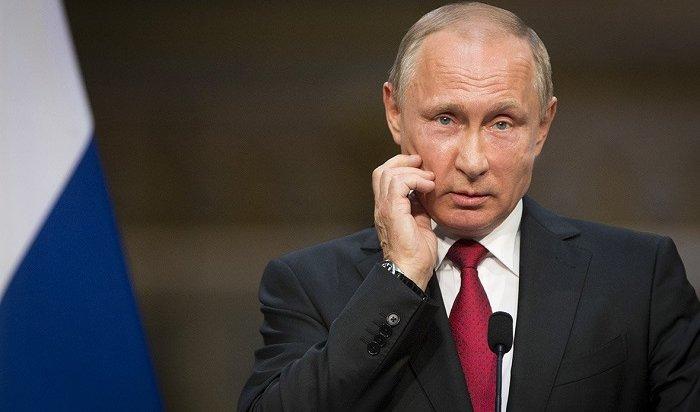 Глава ВЦИОМ объяснил падение рейтинга Путина