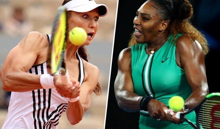 ВАвстралии поглумились над российской теннисисткой смускулами