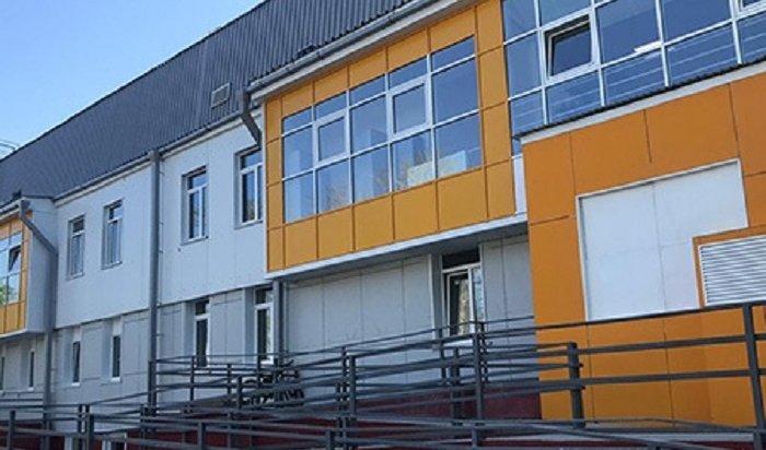 Новый физкультурно-оздоровительный комплекс открыли набульваре Рябикова