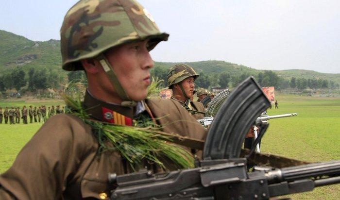 СМИ: Ким Чен Ынказнил дипломатов из-за неудачного саммита вХаное