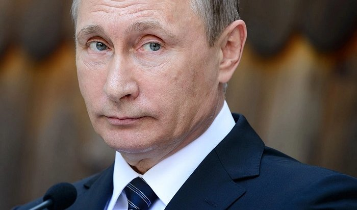ВЦИОМ начал измерять доверие Путину по-новому